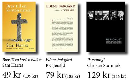 Bokrea böcker