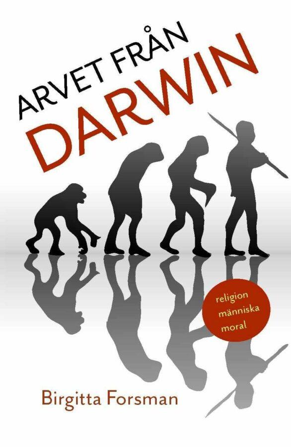 Arvet från Darwin, bound
