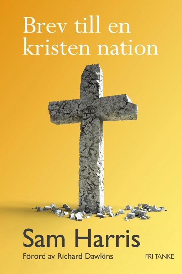 Brev till en kristen nation, bound