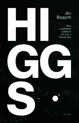 Higgspartikeln