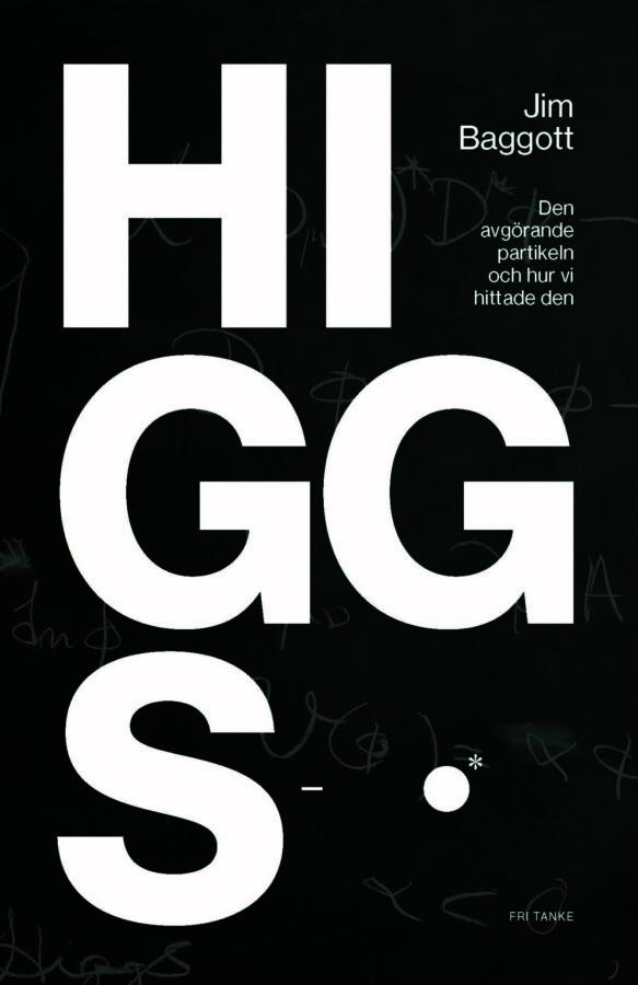 Higgspartikeln, bound