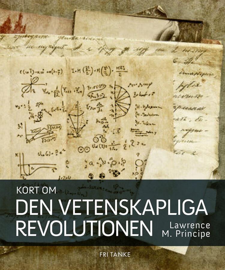 Kort om den vetenskapliga revolutionen, bound