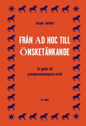Från Ad hoc till Önsketänkande, bound