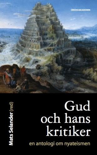 Boken flørte med Gud