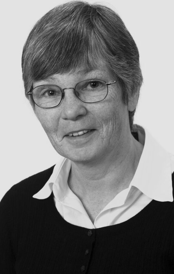 Dorothy H. Crawford