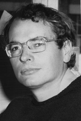 Ken Binmore