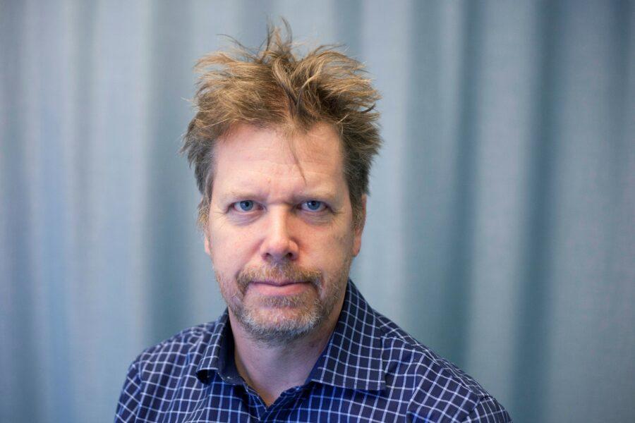 Olle Häggström