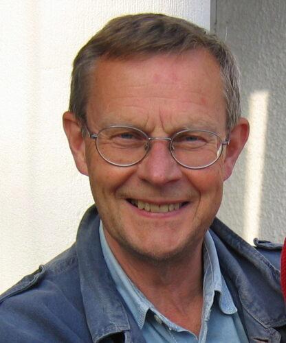 Peter Sylwan