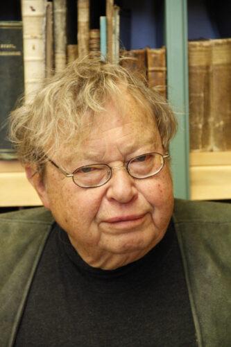 Nils Uddenberg