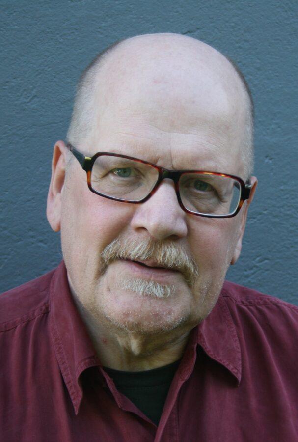 Lennart Lundmark