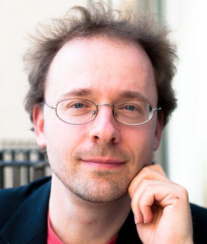 Sören Holst
