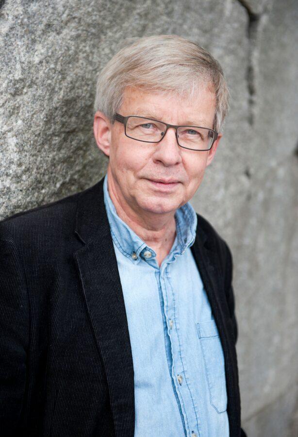 Torbjörn Tännsjö