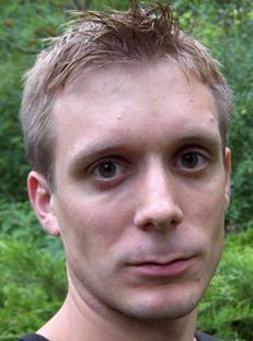 Jesper Jerkert