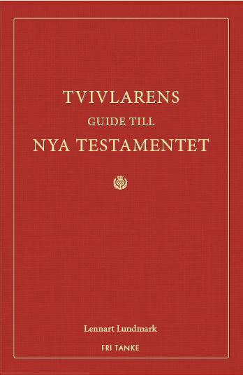 Tvivlarens guide till Nya Testamentet, bound