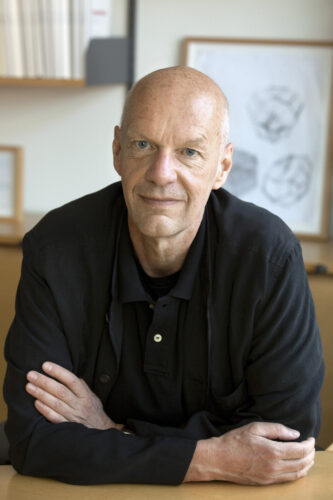 Nils-Eric Sahlin