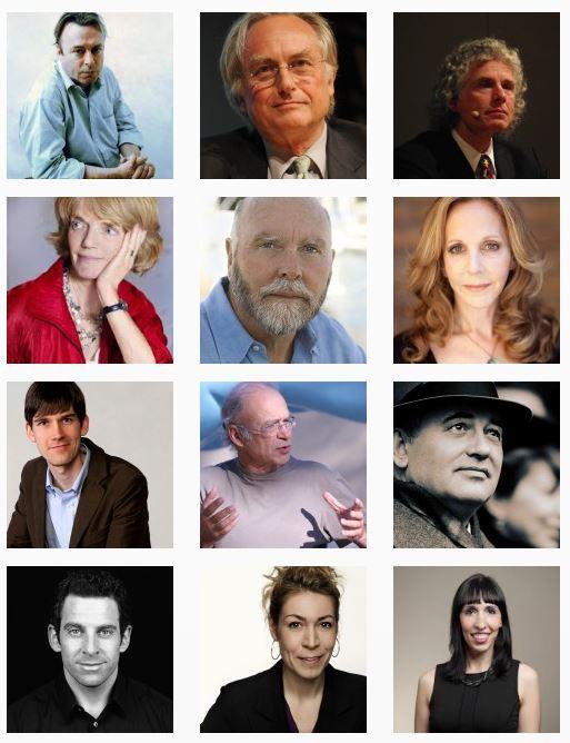 författarna
