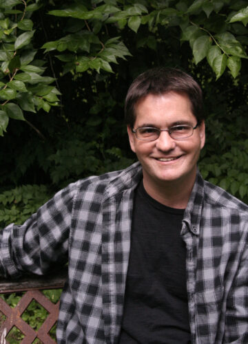 Daniel Haybron