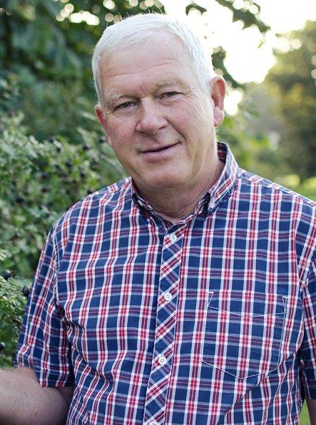 Torbjörn Fagerström