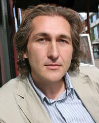 Darren Oldridge