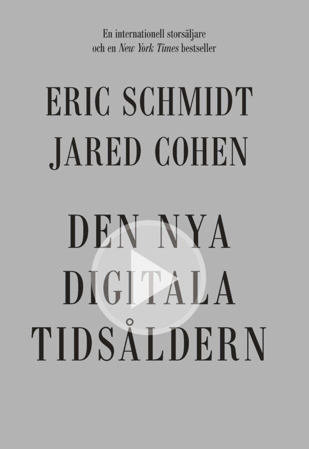 Den nya digitala tidsåldern, bound