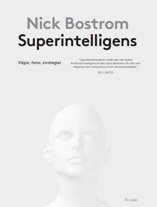 Superintelligens, bound
