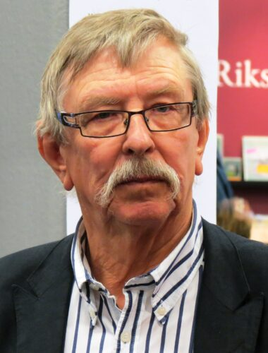 Roland von Bothmer