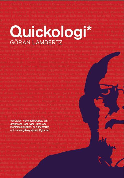 Quickologi, bound