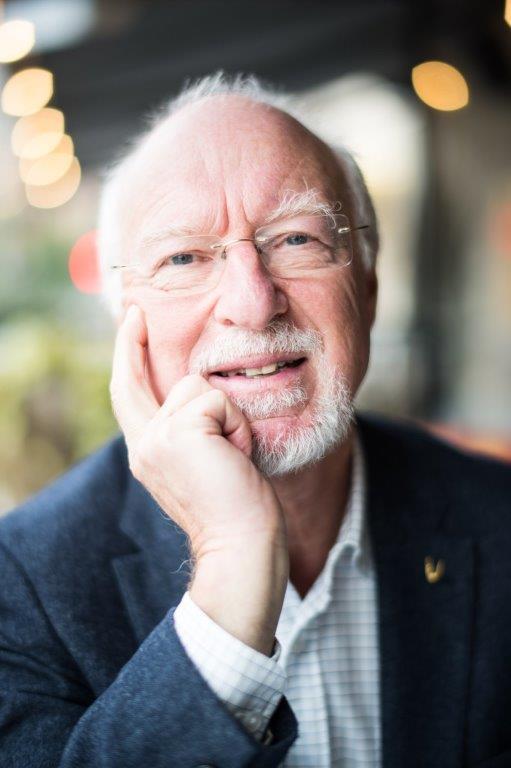 Allan Gut