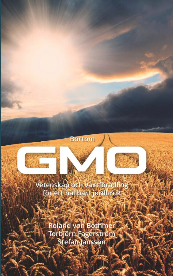 Bortom GMO, bound