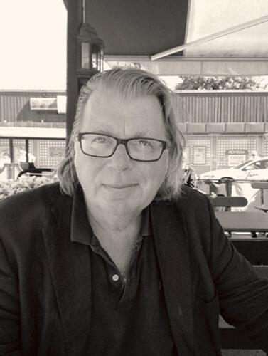 Martin Nyström