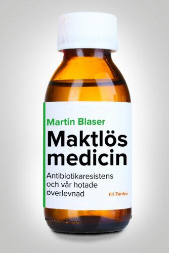 Maktlös medicin