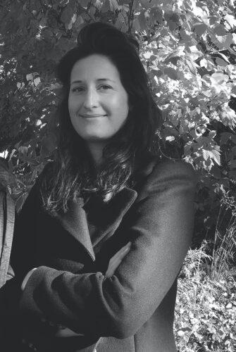 Pauline Reuss