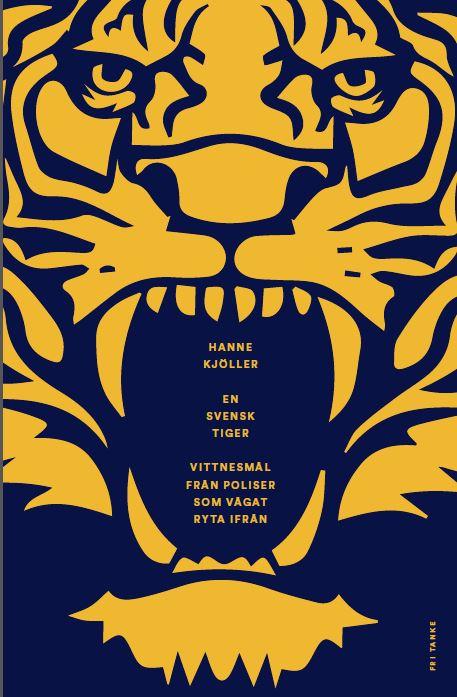 En svensk tiger, bound