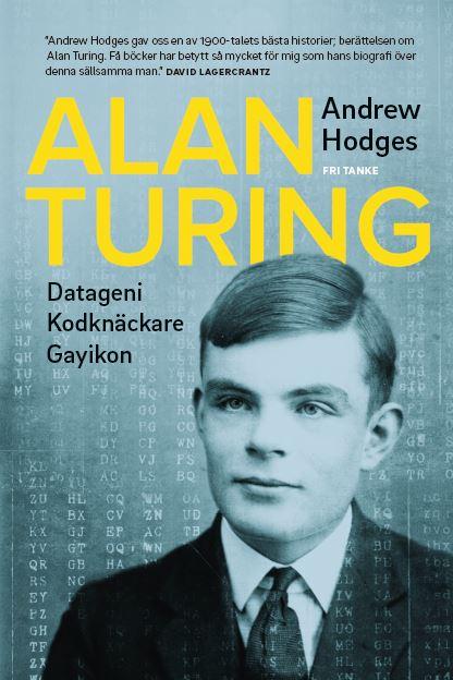 Alan Turing, bound