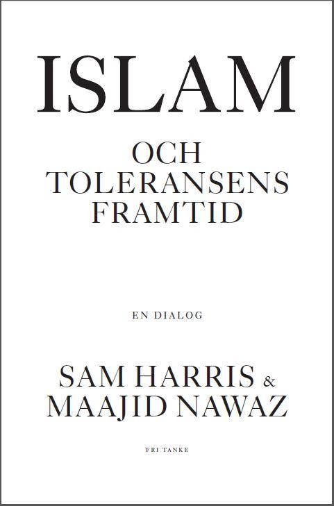 Islam och toleransens framtid, bound