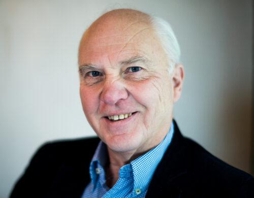 Mats G. Larsson