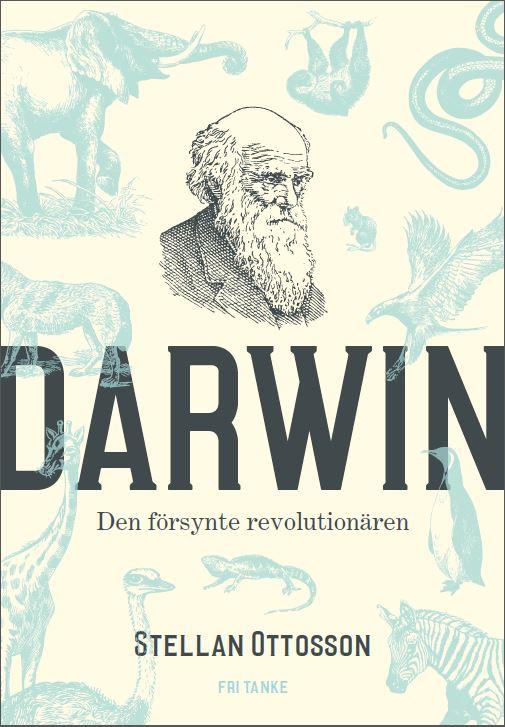 Darwin. Den försynte revolutionären, bound