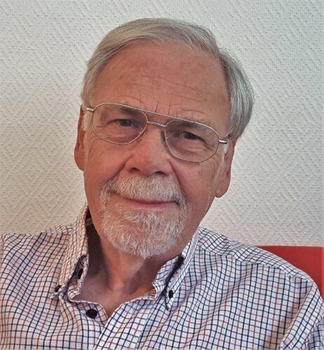 Göran Frankel