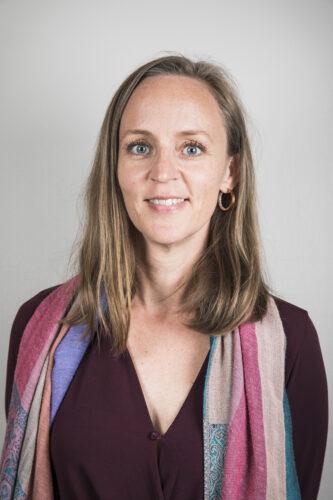 Maria Ahlsén