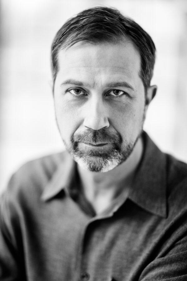 Magnus Sandelin