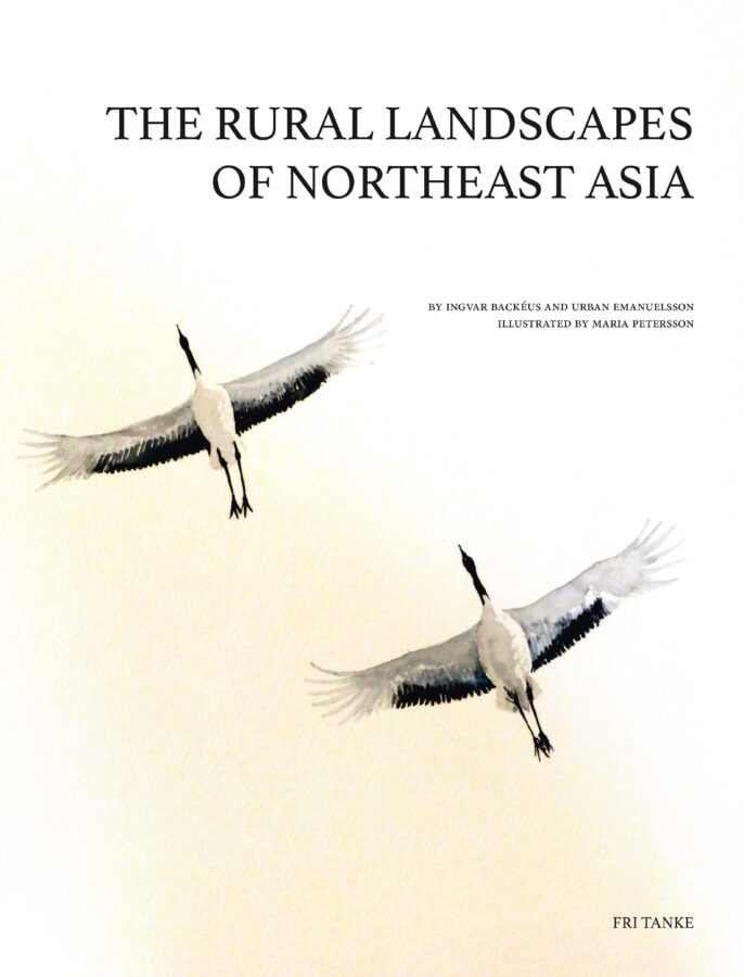 The rural landscapes of Northeast Asia, bound