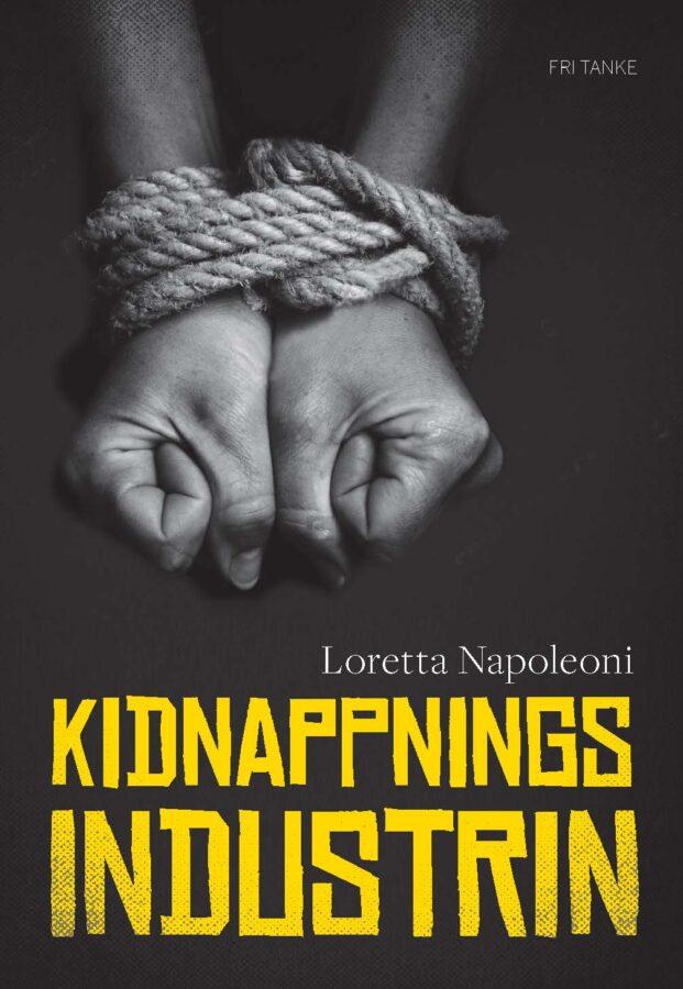 Kidnappningsindustrin, bound
