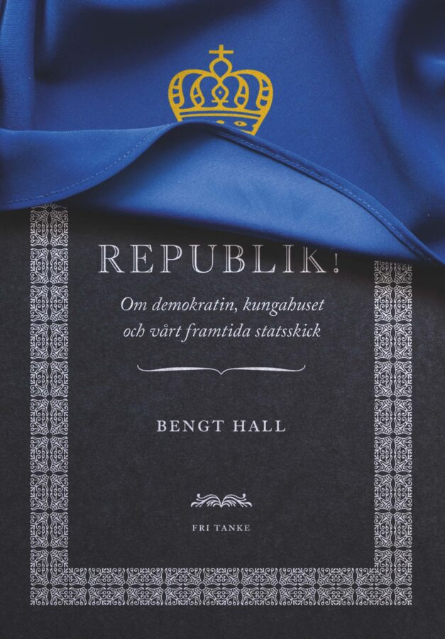 Republik!, bound