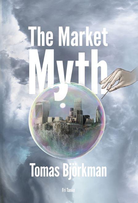 The Market Myth, bound
