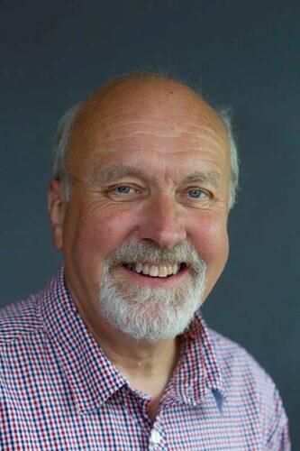 Bengt Hall