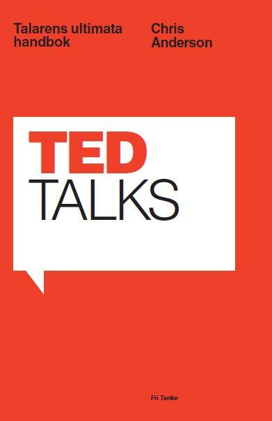 TEDtalks, bound