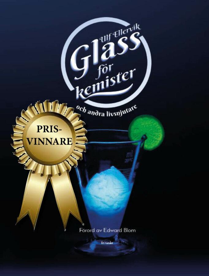 Glass för kemister, bound