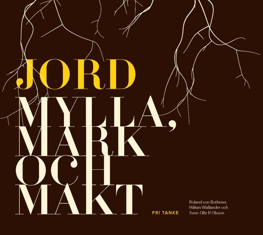 Jord, bound