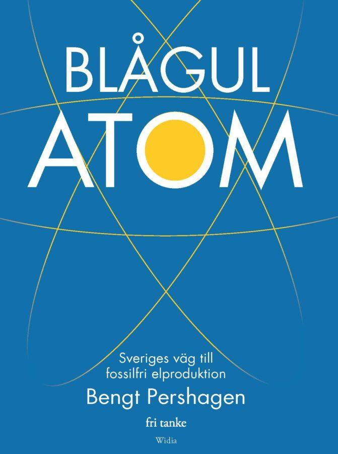 Blågul atom, bound