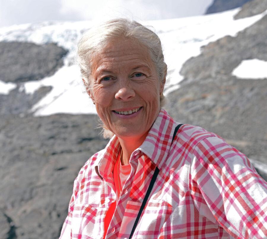Anna Schytt